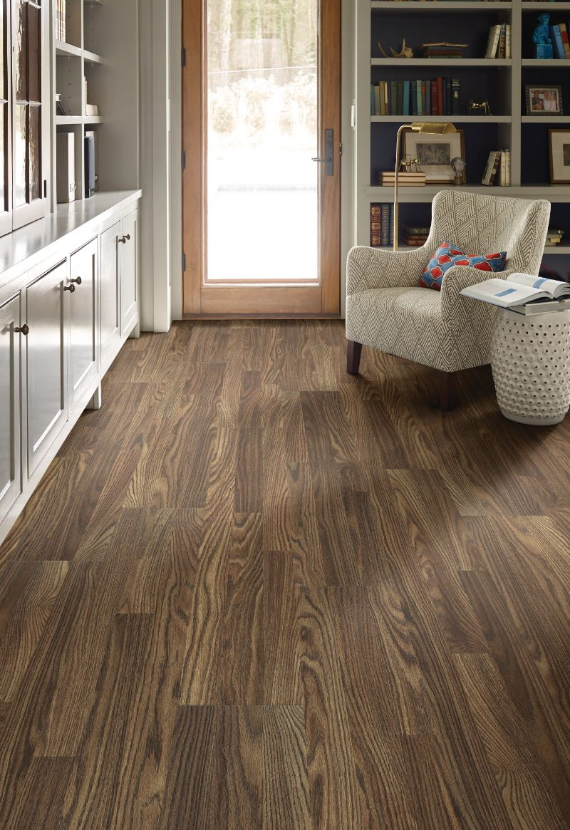 This Type Of Flooring Is Water Resistant Not Waterproof If You Are Looking For A Fully Option Luxury Vinyl Better