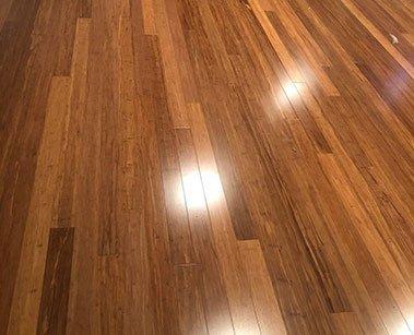 Are You Refinishing Hardwood Floors We